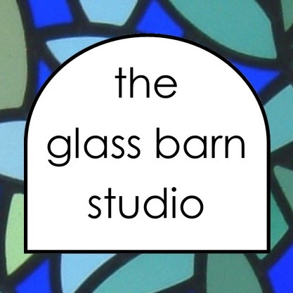 The Glass Barn Studio Logo