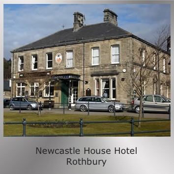 Newcastle House Logo