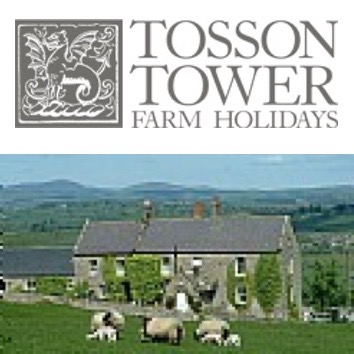 Tosson Tower Logo